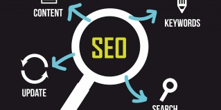 "Getting you SEO balance ""just right'"